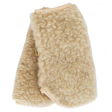 Samwo, Pulswärmer/Gelenkwärmer 100% Merinowolle,natürlich warm,athmungsaktiv, PW wool