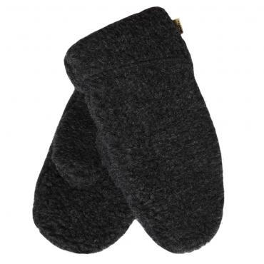 SamWo, Fäustlinge/Handschuhe 100% Merinowolle, wohlig warm, athmungsaktiv, Wollfäustlinge